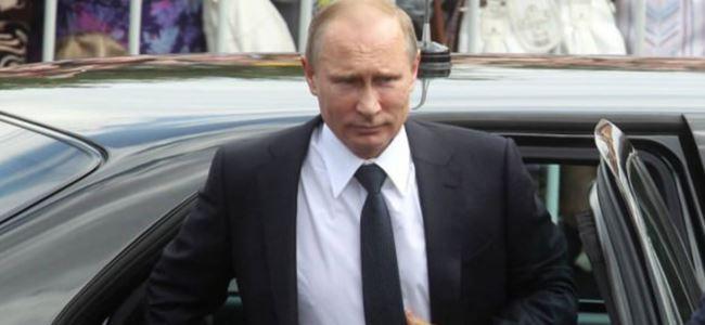 Putin'i zora sokacak ses kaydı