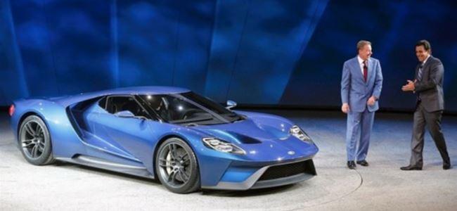 Photo of Ford, süper modelin üretimine başlıyor