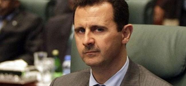 Esad'ı Köşeye Sıkıştıracak Gelişme…