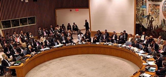 BM Güvenlik Konseyi olağanüstü toplanacak