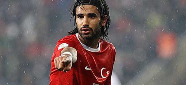 Eskişehirspor, Alper'e karşılık Elmander'i istedi