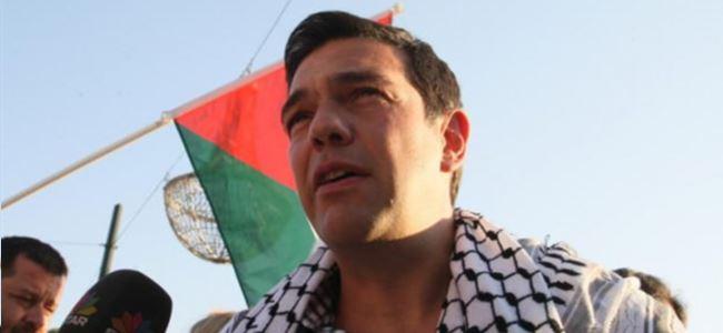 Yunanistan Filistin'i tanıyacak