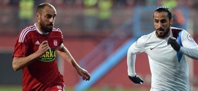 Trabzonspor Türkiye Kupası'ndan elendi