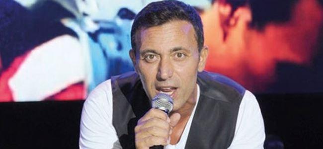 Mustafa Sandal battı!