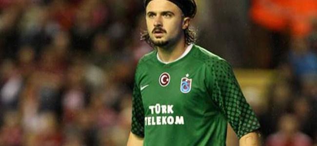 Trabzonspor'da Onur ayrılıyor!