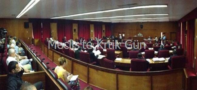 Erken Seçim Tarihleri Meclis'ten Geçti
