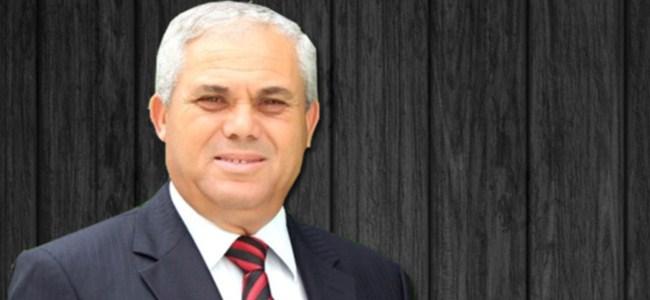 Yorgancıoğlu: Hedefimiz Ülkeyi UBP'den Kurtarmak
