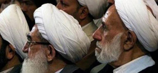 İranlı din adamına idam cezası