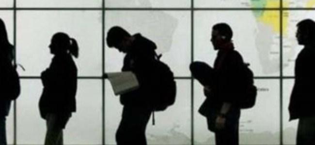 Güney Kıbrıs'ta işsiz sayısı 45 bin 201