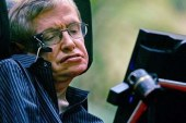 Stephen Hawking Roma'da hastaneye kaldırıldı
