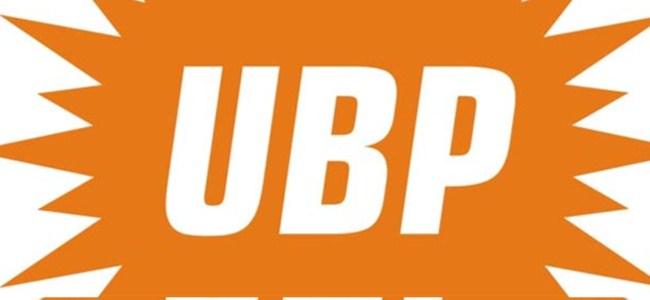 """""""Kaşif ve destekçilerinin UBP  ile ilgili gaileleri olmamalıdır"""""""
