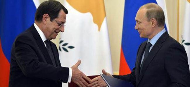 Güney Kıbrıs Rum Yönetimi ve Rusya arasında kritik anlaşma