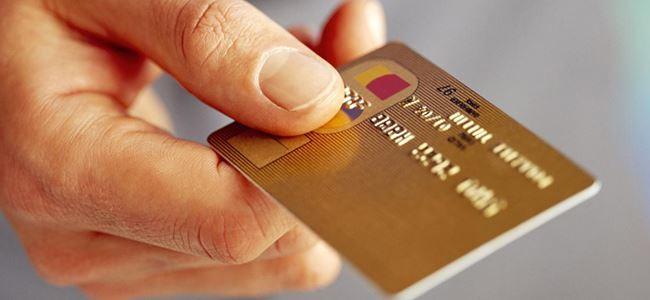 'Kredi Kartı' kullananların dikkatine!