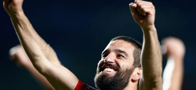 Arda Turan için 34 milyon Euro