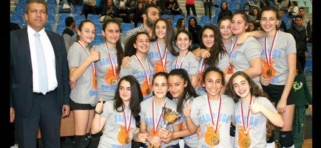 Şampiyon Çamlık ve Yenierenköy
