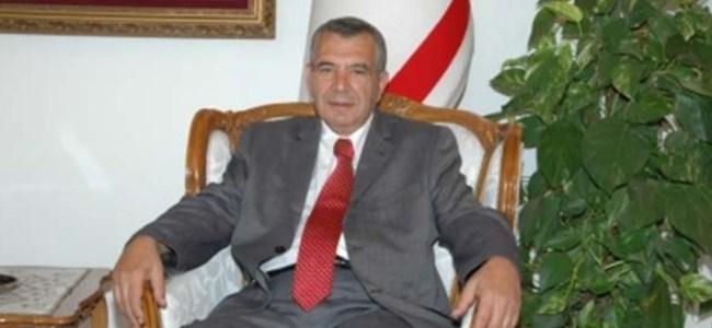 Bozer: UBPli 8 milletvekili bana istifasını sunmadı