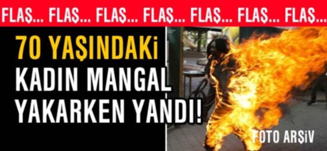 Hamitköy'de Akıl Almaz Olay!