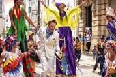 Conan O'Brien'dan Küba çıkarması