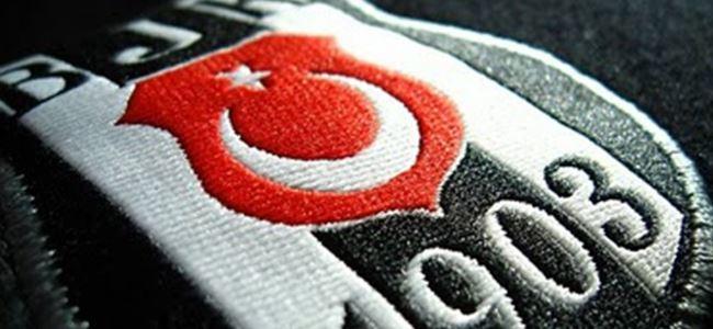 Beşiktaş'tan TFF'ye flaş başvuru