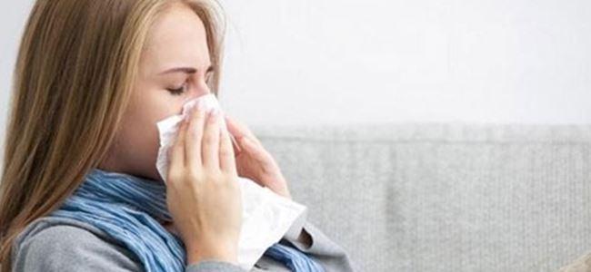 Grip olmamak için bunları yapın!