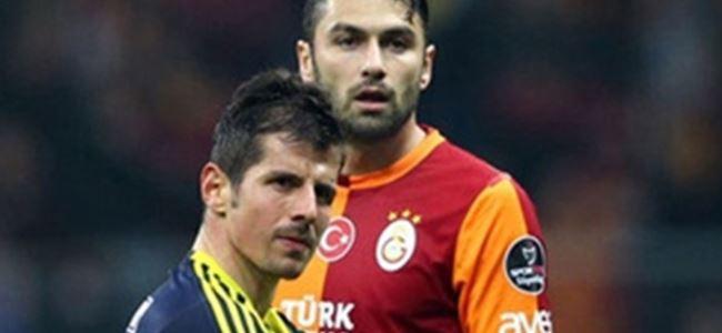 Emre Belözoğlu'ndan Galatasaray itirafı