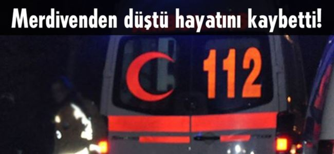 Murat Yalçın hayatını kaybetti