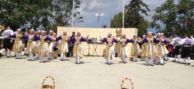 Mehmetçik'te Eko Gün düzenleniyor