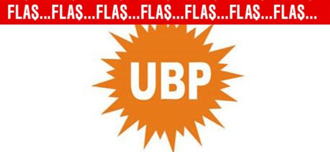 UBP'de İhraç Kesinleşti