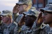 ABD Suriye'ye ek asker gönderiyor