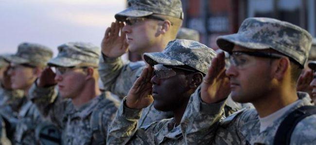 ABD'den Baltık ülkelerine 3 bin asker