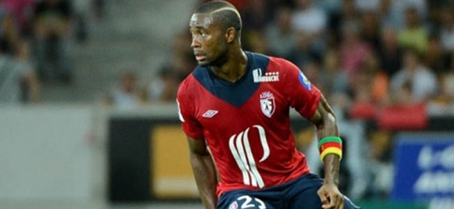 Galatasaray Chedjou'yu KAP'a bildirdi