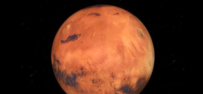 Mars'ta okyanus mu var?