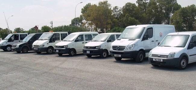 GMB, Araç Filosuna Yatırım Yapıyor