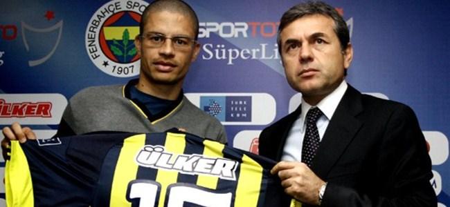 Fenerbahçe İlk Defa 10'suz…