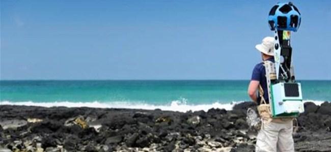 Google'ın En Son Keşfi: Galapagos