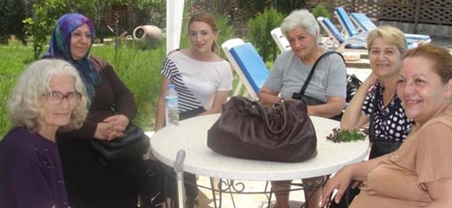 Gönyeli Belediyesi'nden, Yaşlılara Gezi