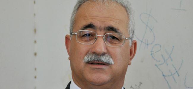 İzcan: Göç yasası kaldırılmalıdır