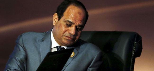 Sisi açıkladı: Araplar ortak ordu kuruyor