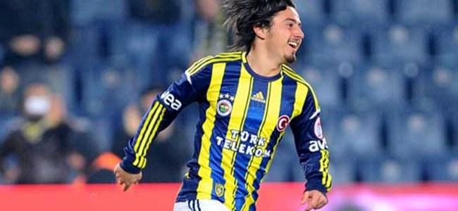 Fenerbahçe'den 3 yıllık imza!