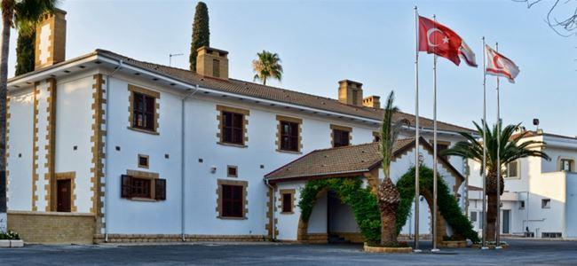 Cumhurbaşkanlığı Güney Kıbrıs'ın 'Ermeni Soykırımı' yasasını kınadı