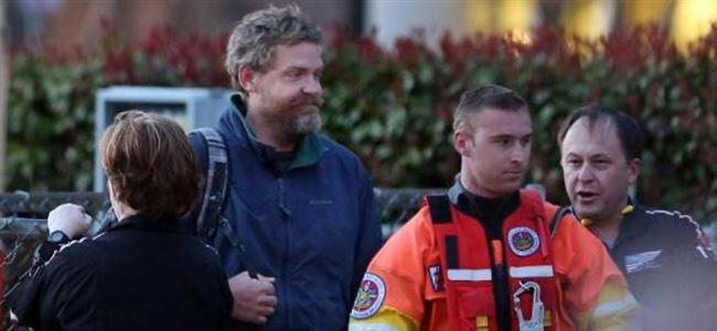 Kayıp denizci 66 gün sonra kurtarıldı
