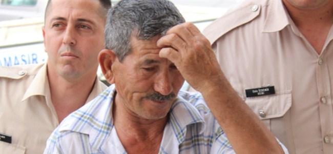 11 Yıl Taciz Etti, 13 yıl sonra yakayı ele verdi