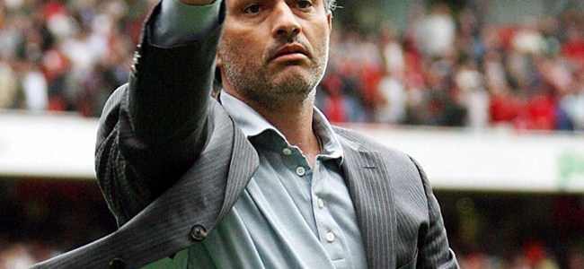 Mourinho'nun yeni takımı belli oldu!