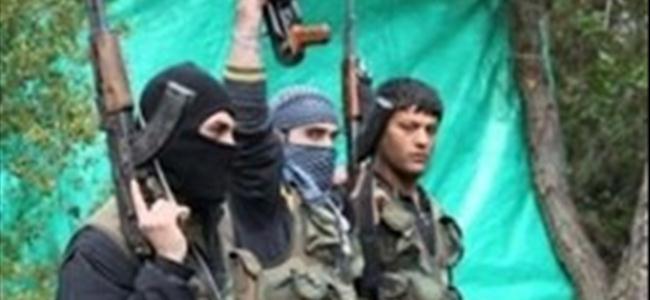 ÖSO'dan El Kaide cinayeti