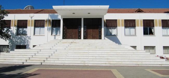 Meclis'e Bomba İhbarı Yapan Kişi Tutuklandı