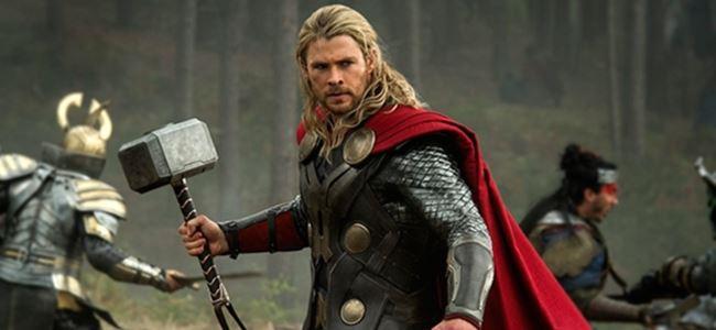 Norveç'te gümüşten yapılmış Thor'un çekici bulundu
