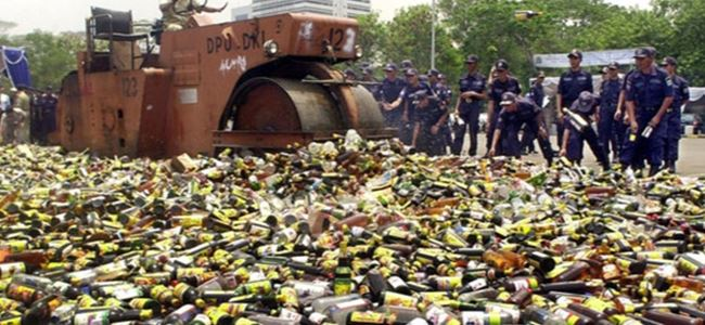 Ramazan öncesi 'içki yasağı' gündemde
