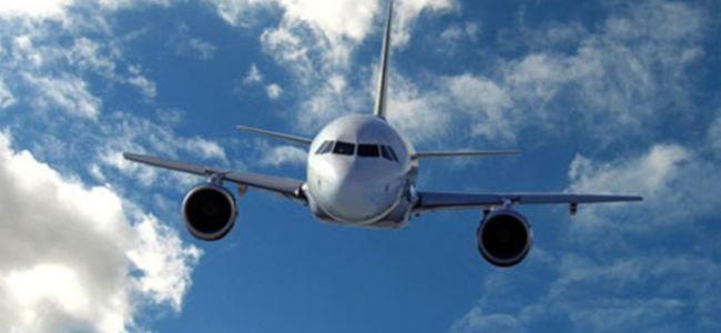 Uçakların telsiz frekansına 'radyo' karıştı