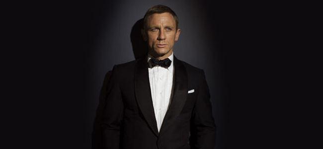 Photo of Yeni 'James Bond listesi' sızdı