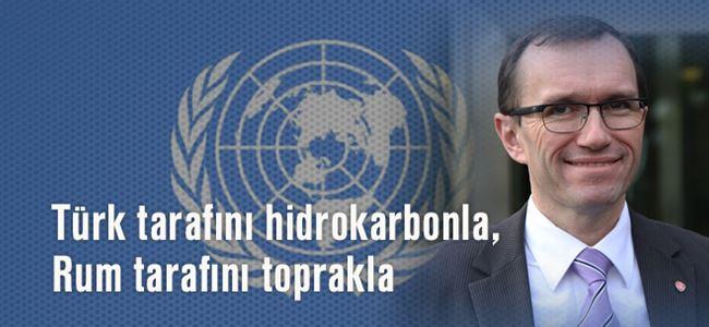 """Rum basınına göre """"BM izleyeceği yolu kararlaştırdı"""""""